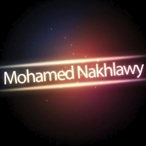 Mohamed Nakhlawy